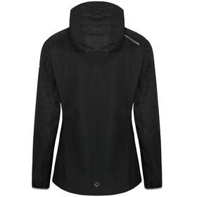 Regatta Montegra Jacket Women Black/Black Reflective